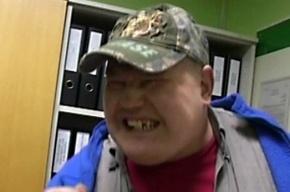 «Рыжий Тарзан» Дацик объявил голодовку, но его все равно заставляют «есть помои»