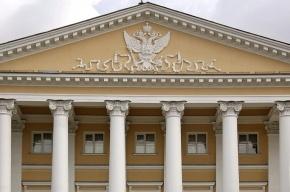 Полтавченко уничтожил два комитета Смольного