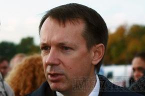 Объединять Петербург с Ленобластью будет вице-губернатор Козырев