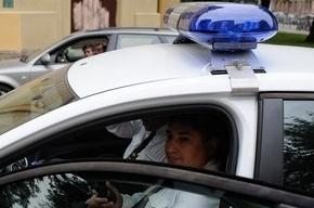 Полицейскому, атакованному BMW X5, ампутировали ногу