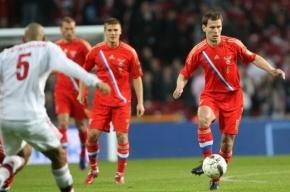 Против Италии сборная России сыграет с Малафеевым и Набабкиным