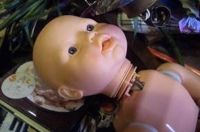 В Ленобласти погиб младенец, которого уронил на пол пьяный инвалид