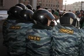 Оппозиционеры хотят уйти с площади Искусств