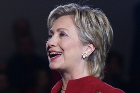 Хиллари Клинтон едет в Петербург поговорить о Сирии