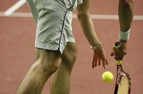 Томас Мустер хочет надеть юбку перед игрой с Дементьевой