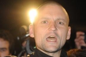Сергей Удальцов приговорен к 240 часам обязательных работ
