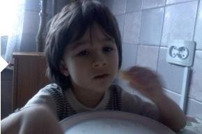 Пятилетний Богдан Прахов умирал в течение двух часов
