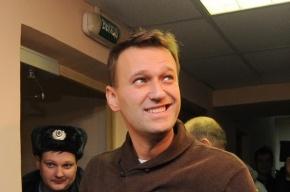 Алексея Навального обвинили в работе на конкурентов «Роснефти»