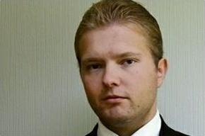 Сын Павла Астахова смирился с лишением водительских прав