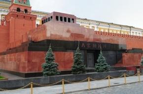 У мавзолея Ленина призывали духов для защиты России от конца света