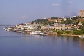 В Нижнем Новгороде на корабле произошел взрыв, погиб мужчина