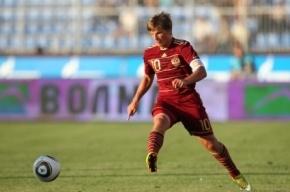 Аршавин считает, что футболисты сборной слишком медленно бегают