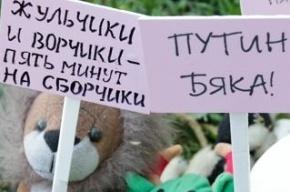 Депутаты рассматривали закон о митингах 11 часов, но все же приняли