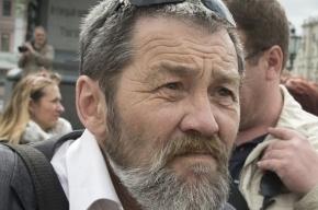 Сергей Мохнаткин: