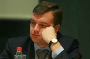 Экс-чиновнику из Ленобласти, который позволил вырубить заказник, грозит арест и уголовное дело