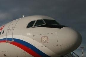 Несколько самолетов не сели в Петербурге из-за плохой погоды