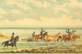 Много ли вы знаете о войне 1812 года? «МР» развенчивает мифы