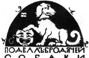 На «Бродячую собаку» нацелились рейдеры?