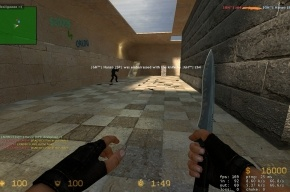 Game Over: петербуржец зарезал мать, переиграв в Counter-Strike