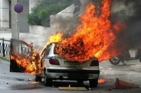 Петербургский бизнесмен получит 1 миллион за разбитую голову и машину, сожженную милиционерами