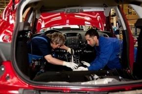 В Петербурге будут производить новые седаны Opel Astra