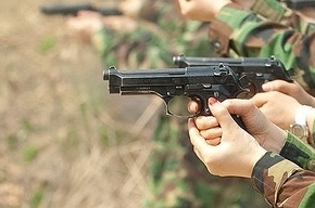 В Ленобласти захватили заложницу, бандита застрелила полиция