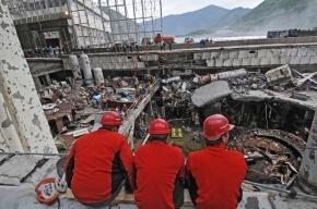 Следователи завершили работу по делу Саяно-Шушенской ГЭС