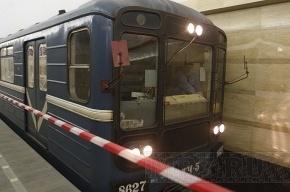 Дебошир, столкнувший на рельсы сотрудницу метро, подозревается в покушении на убийство