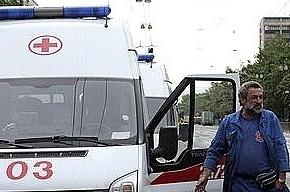 6 человек пострадали в ДТП на Приморском шоссе