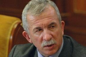 Бывший зам Путина вернется в Смольный в ранге вице-губернатора