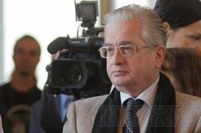 Пиотровский вновь призвал оставить Дворцовую площадь в покое