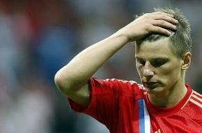 Аршавин извинился перед болельщиками за игру на Евро 2012