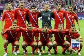 Зарплаты футболистов сборной России завышены, заявил Степашин