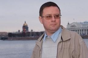 Депутат Александр Кобринский о дресс-коде: «ЗакСобрание – не ресторан»