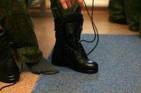 Уклонистов от армии запретят брать на работу