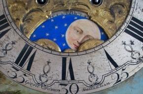 В субботу в России снова переводят часы, но только на секунду