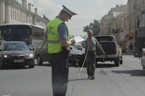 Новые штрафы за нарушение ПДД с 1 июля: за тонировку, за парковку