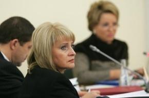 Алла Манилова будет курировать туризм в министерстве культуры