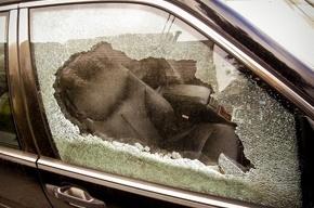Как исчезают машины из дворов Петербурга