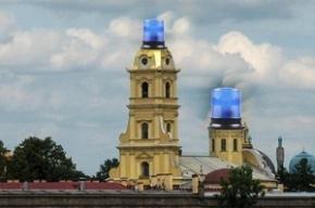 Почему Петербург должен стать столицей России