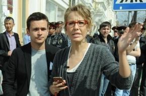 Ксения Собчак отправится к следователям возвращать свои миллионы