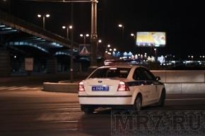 Сергей Умнов безжалостно покарал руководство гаишников, попавшихся на взятке