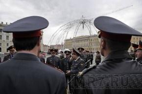 Прокуратура «наехала» на полицию Волховского района