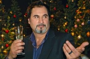 Валерию Меладзе грозит уголовная статья за избиение журналистки