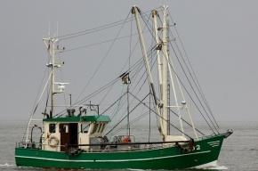 На Ладожском озере пропал катер с четырьмя рыбаками