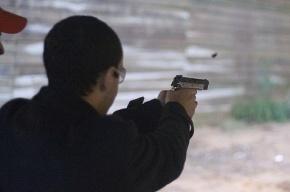В Петербурге расстреляли гражданина Афганистана