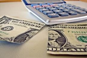 За два дня Центробанк повысил курс доллара на один рубль