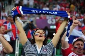 Сборной России грозит снятие очков в отборе на Евро-2016