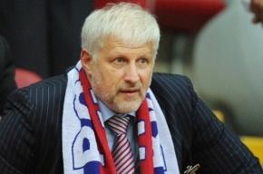 Отставка Фурсенко - это «утка», заявили в РФС