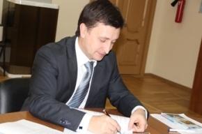 Петербургский избирком возглавит человек из Тамбова, который принес Путину 72%